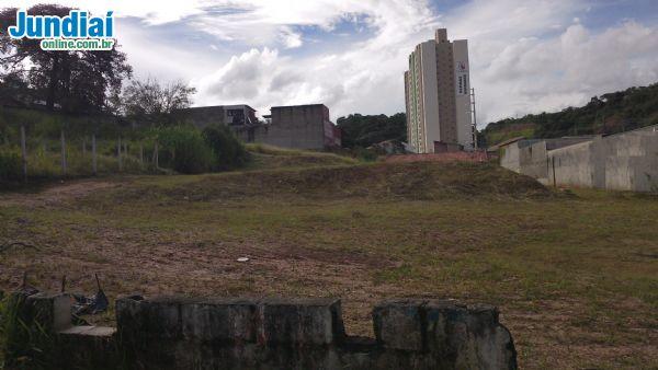 Area Jundiai na Vila Marlene com 4082m2