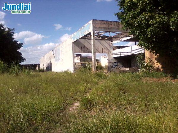 Area Jundiai Bairro Retiro 5083m2 ZI