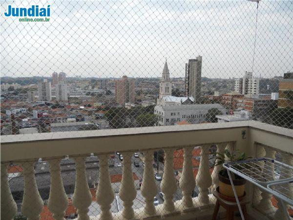 Ótimo apartamento Vila Arens