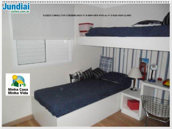 2 dormitórios 68 MCMV