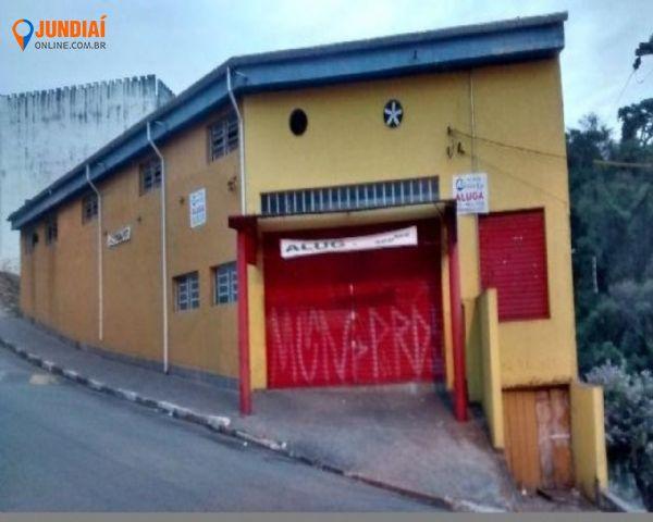 prédio comercial centro de Caieiras/SP