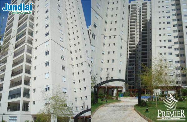 Apartamento 3 Suítes em Jundiaí.