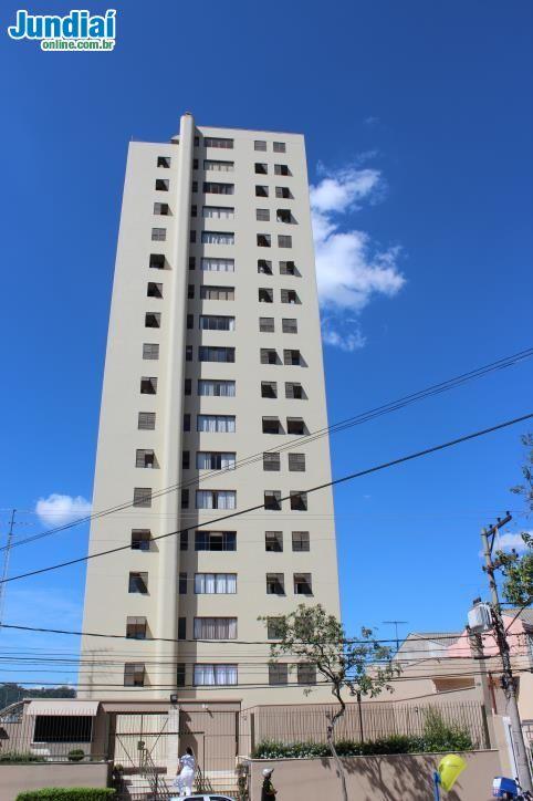 Apartamento Barão do Japi