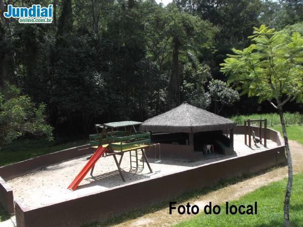 Terreno 524 m² declive R$ 100 mil