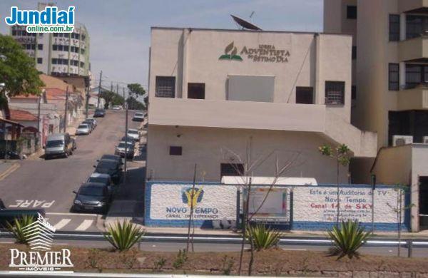 Prédio Comercial em Jundiaí - SP
