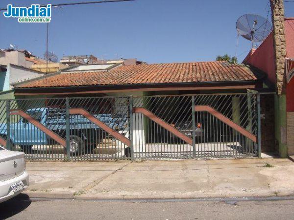 Casa Jd Continente - Várzea Paulista