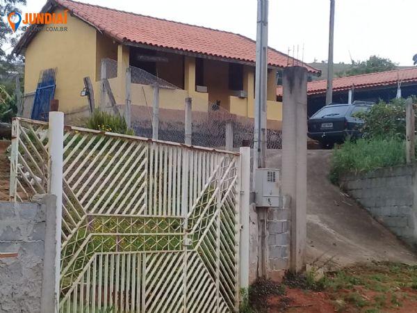 Vendo chácara com 540m², c/casa R$123000