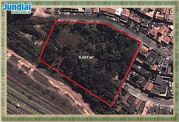 Jardim Bonfiglioli - 9337m²