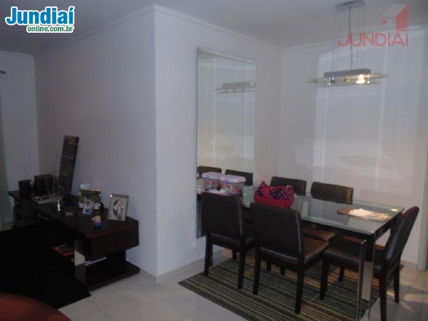 Apartamento próximo a Rodovia Anhanguera