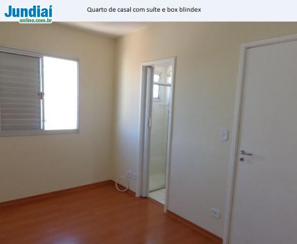 Apartamento 3 dormitórios com suíte