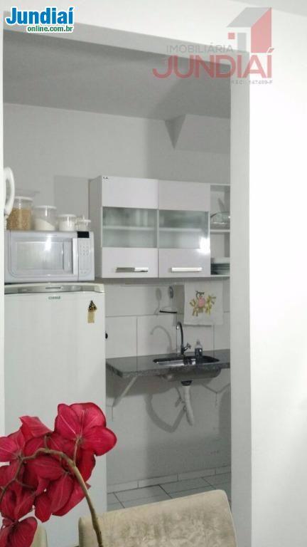 Apartamento, 2 dormitórios c/suíte