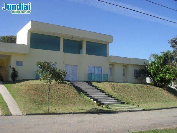 Casa Térrea - Condominio Resedás-Itupeva