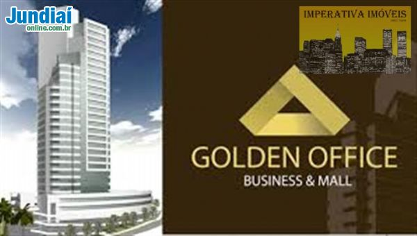 Sala comercial Golden Office