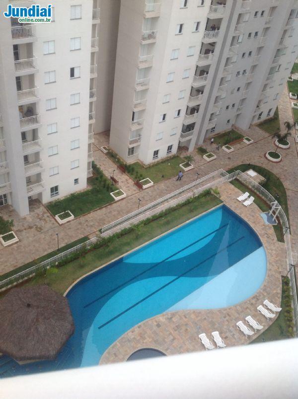 Apartamento Locacao Practice Club House