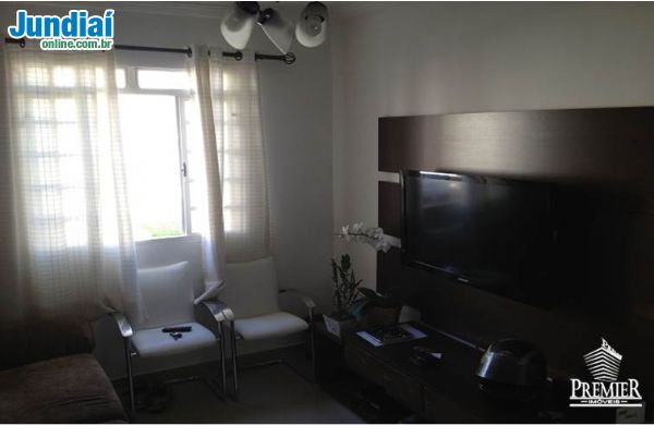 Apartamento 2 Dorms Residencial Alpha.