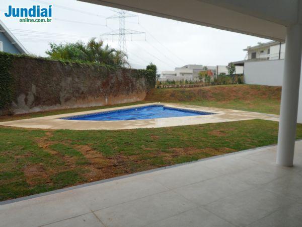 Casa - Condomínio Reserva da Serra