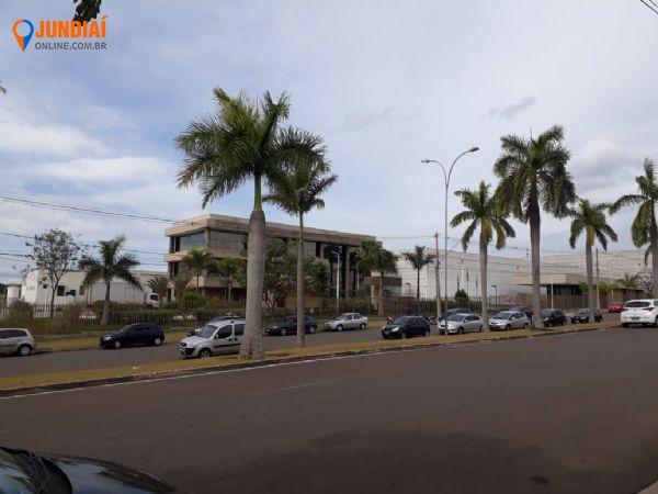 Área Industrial - Jardim Ermida II