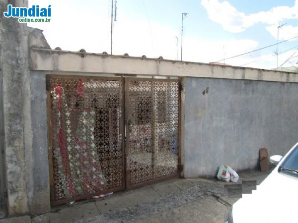 Casa Jundiai na Vila Alvorada 90m2 3 dor