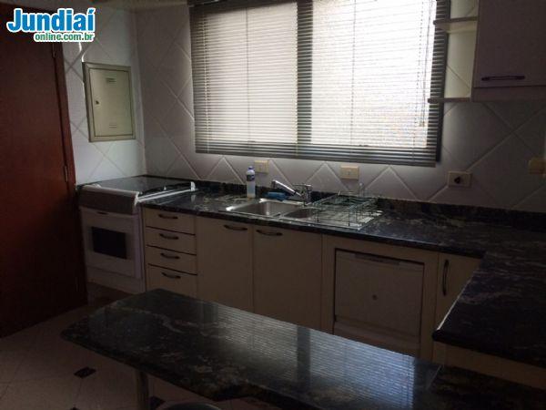 Apartamento Mobiliado Jundiai Anhangabaú