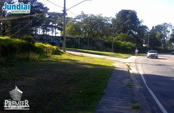 Terreno Comercial em Jundiaí.