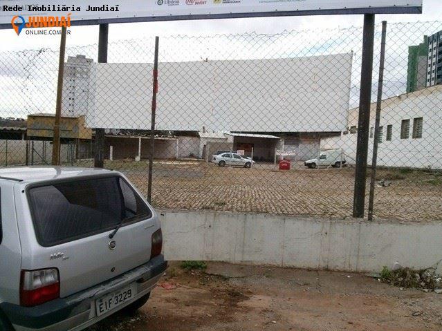 Excelente área para locação em uma das principais avenidas de Jundiaí, com acesso fácil a Rodovia Anhanguera, contendo 1.400 m².