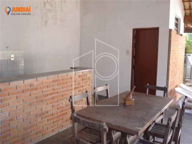 Casa a venda em Jundiaí no bairro Jardim samambaias, condomínio fechado