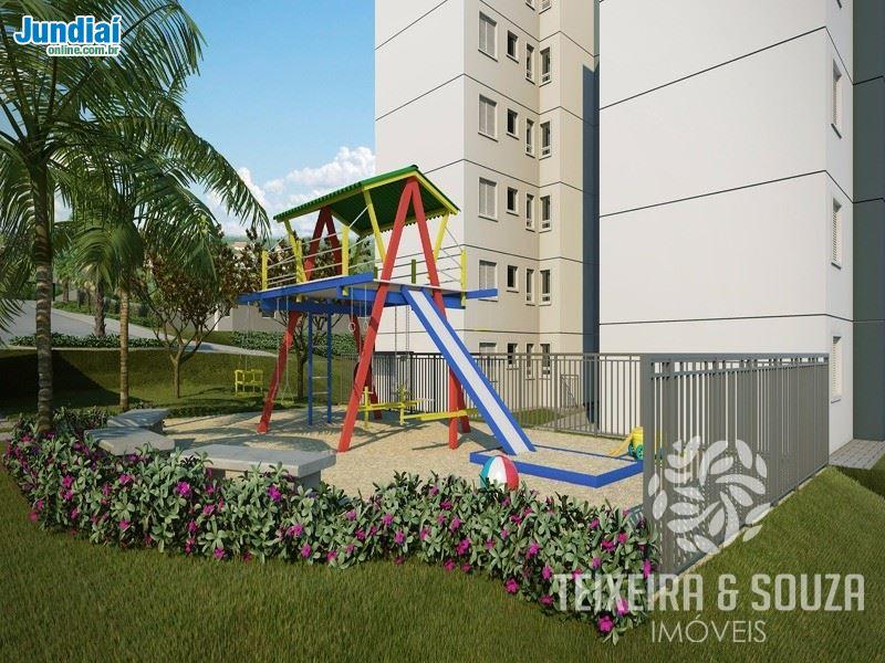 Lindo Apartamento - Jardim Conquista - 2 Dorm