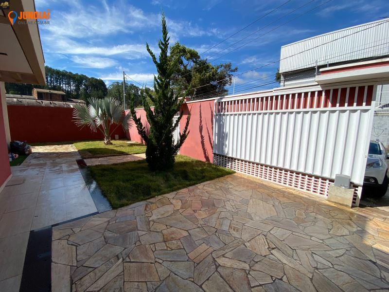 Casa térrea no Jardim Colonia