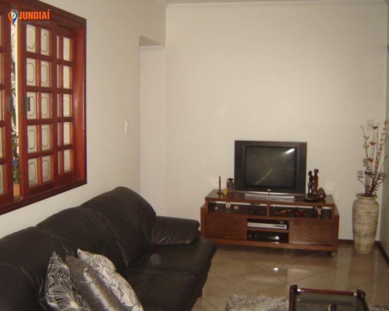 Jundiaí SP Bairro Eloy Chaves 3 dormitórios 140 m² Térrea