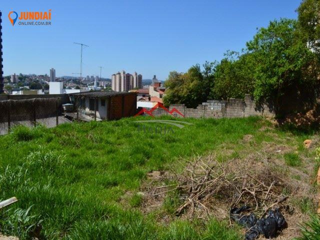 Terreno plano com 438 metros no jardim bonfiglioli em Jundiaí SP.