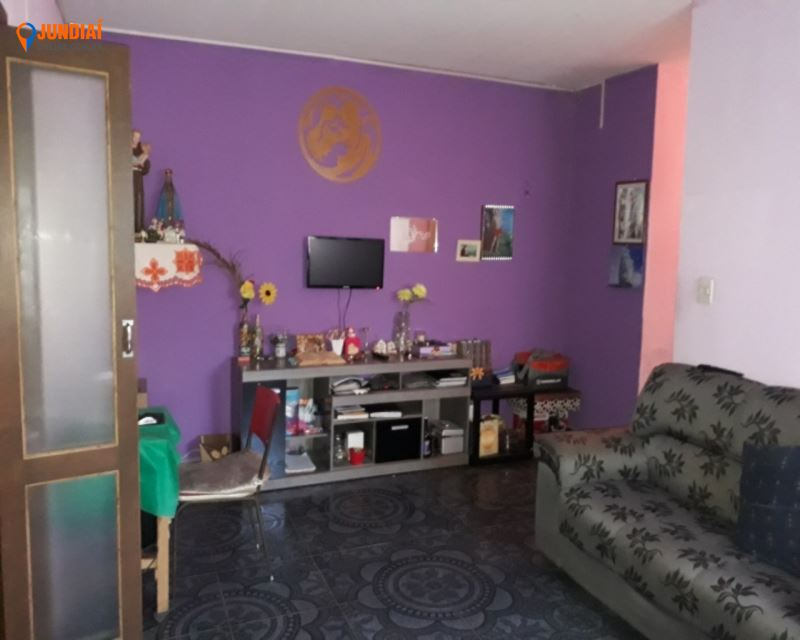 Jundiaí SP Bairro Eloy Chaves 4 dormitórios AT 250 AC 121