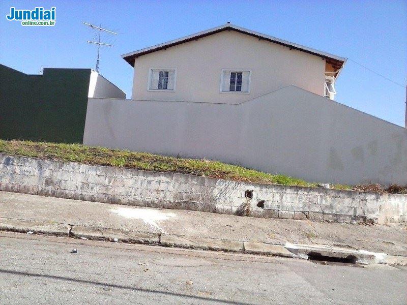 TERRENO JUNDIAI BAIRRO TORRES DE SAO JOSE RES/COML 500M2
