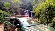 GMJ monitora Serra do Japi para evitar aglomerações