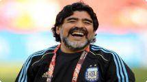Morre Diego Maradona, aos 60 anos