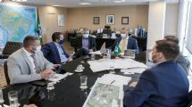 Jundiaí apresenta projetos habitacionais em Brasília