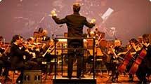 Orquestra Jazz Sinf�nica se apresenta no Teatro Polytheama neste s�bado