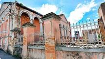 C�mara tem audi�ncia sobre tombamento da Casa Rosa, do Bol�o e do Complexo Argos