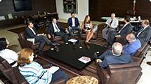 Prefeitura inicia tratativas com Movimento Brasil Competitivo (MBC)