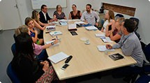 """""""Primeiríssima Infância"""" debate ampliação do comitê gestor"""