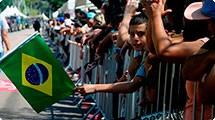 Cultura abre inscrições para Desfile de Sete de Setembro deste ano