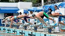 Jogos Infantis: natação jundiaiense conquista cerca de 20 medalhas