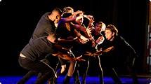 Cultura abre inscrições para seleção de coreografias do Enredança 2019