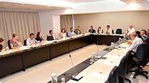 Projeto Município Seguro avança com o BNDES