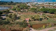 Parque da Cidade recebe atividades gratuitas pelo Circuito Cultural