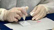Sesão será posto de testes COVID-19 agendados pelo Disque 156 Coronavírus