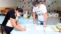 Jundiaí abre inscrições para recepção de kits de alimentação de estudantes